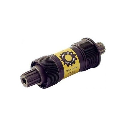 Eje de pedalier TRUVATIV Power Spline 113x68/73