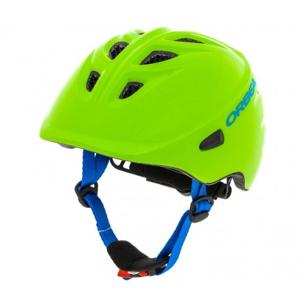 Casco Orbea Sports Kids Verde