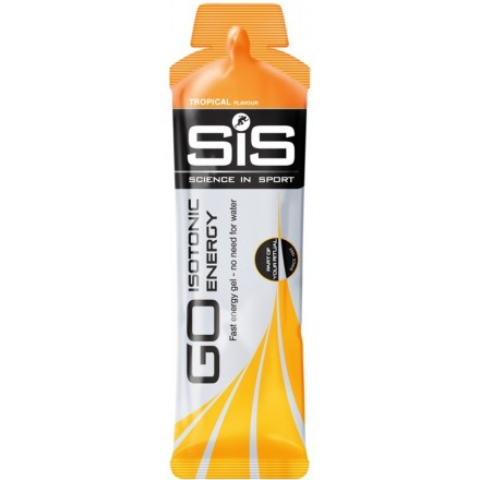 Gel SIS Tropical unidad 60ml