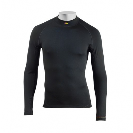 Camiseta M/L Northwave TECH Underwear Negro