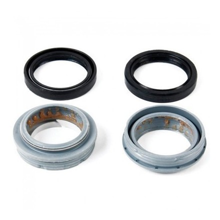 KIT Retenes Basico Rock Shox 35mm Boxxer-10/Domain/Lyric