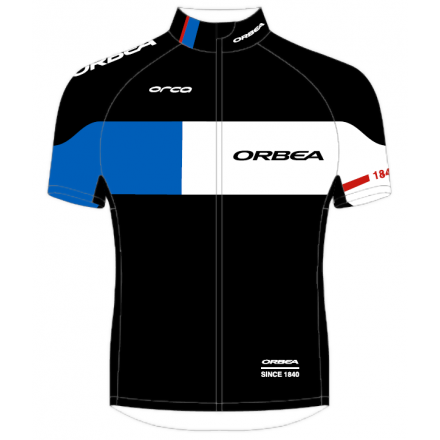 Maillot Orbea SS PRO 2016