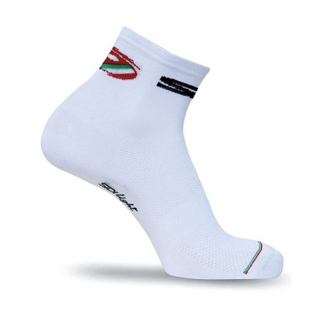 CALCETINES SIDI LIGHT BLANCO