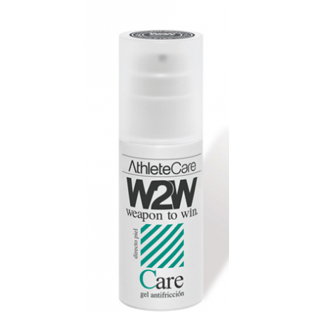 Gel post hidratante y calmante muscular W2W C are 90 ml