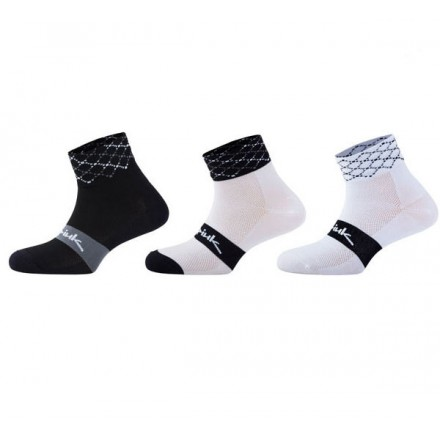 Calcetines Spiuk PACK 3 UDS anatomic medio