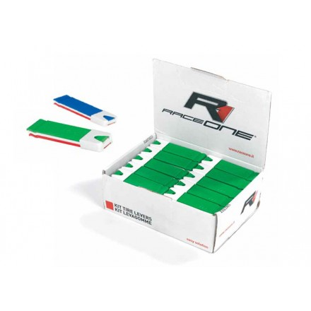 KIT 3 DESMONTABLES GES RACEONE NYLON